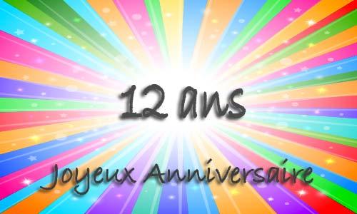 12 Ans Joyeux Anniversaire Maxousoft