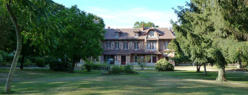 Château de la Pie
