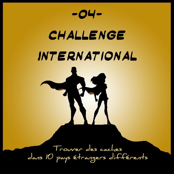 04 - Challenge International