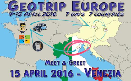 Meet & Greet Italia