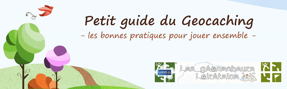 Petit guide du Géocaching