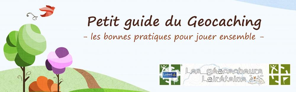 Petit guide du Géocaching